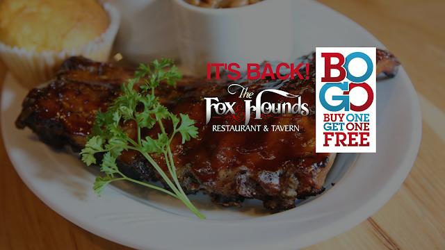 The Fox & Hounds Restaurant & Tavern