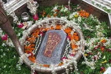 Pind Daan Gaya, Gaya, India