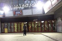 Cinema Maestoso, Rome, Italy