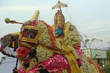 Sendraya Perumal Temple, Dindigul, India