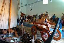 Esbjerg Museum, Sydvestjyske Museer, Esbjerg, Denmark