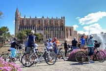 Palma Bicycle Tours, Palma de Mallorca, Spain