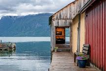 Solvorn Fotogalleri, Solvorn, Norway