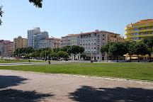 Fonte Luminosa, Lisbon, Portugal