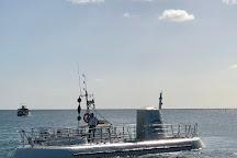 Atlantis Submarines Barbados, Bridgetown, Barbados