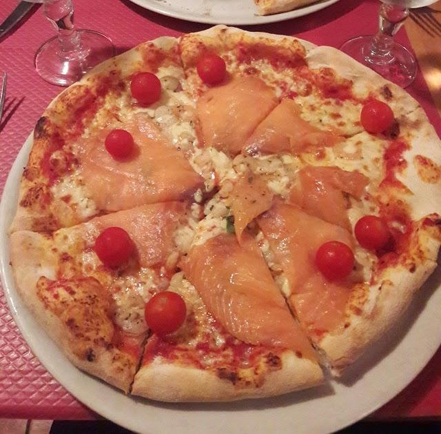 Pepone Pizzeria