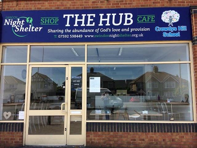 The Hub Shop & Café