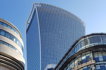 Walkie Talkie Tours, London, United Kingdom