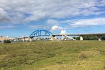Southern Gate Bridge, Ishigaki, Japan