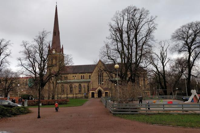 haga kyrka göteborg