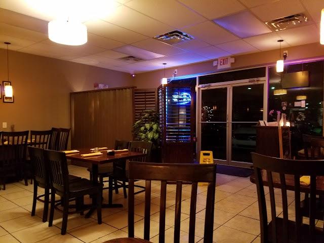 Charim Restaurant