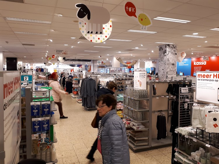 HEMA Eindhoven