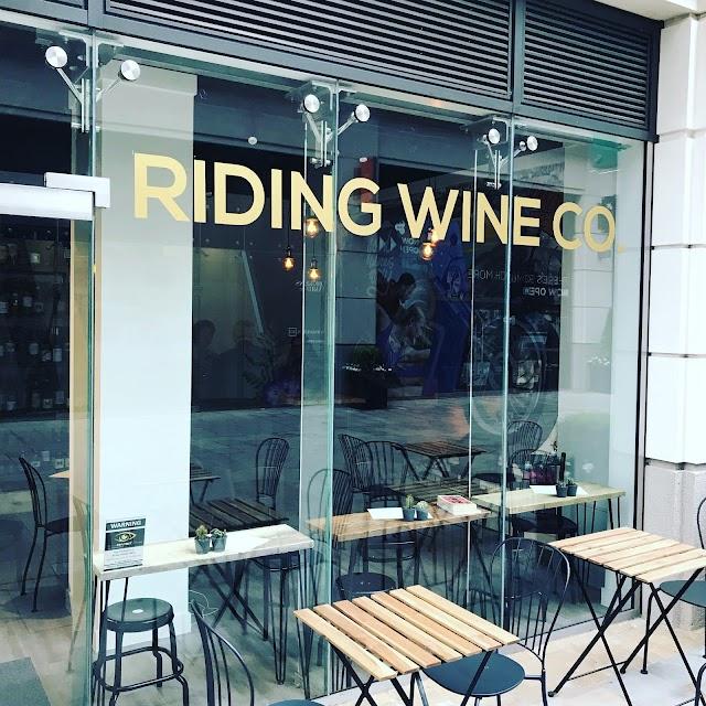 Riding Wine Co