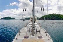 Kuna Vela Sailing Tours, Playas del Coco, Costa Rica