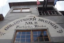 Gold Dredge 8, Fairbanks, United States