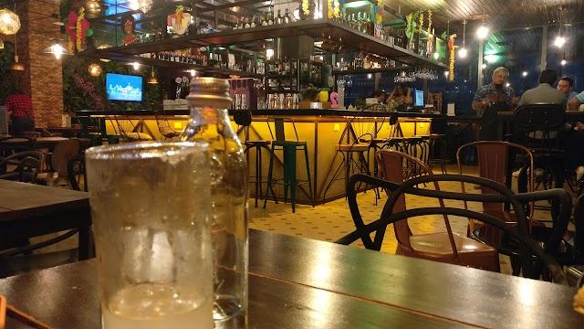 Lobo Bar