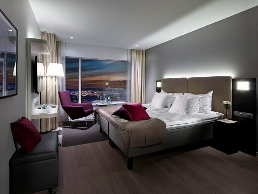 Gothia Towers Hotel