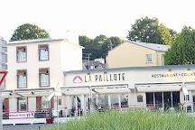 Plage du Moulin Blanc, Brest, France
