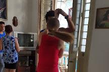 Baila Habana, Havana, Cuba