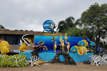Rayong Aquarium, Rayong, Thailand
