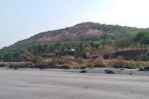 Karde Beach, Dapoli, India
