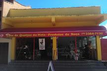 Casa de Queijos do Neto, Pouso Alto, Brazil