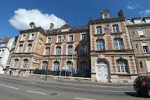 Maison de Jules Verne, Amiens, France