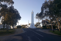 Monument Hill War Memorial, Albury, Australia