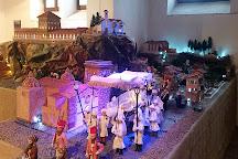 Museo dell'Arte Mineraria, Iglesias, Italy