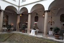 Palazzo Durini, Milan, Italy