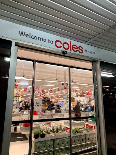 Coles Ramsgate