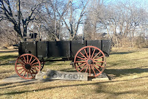 Fort Kearny State Historical Park, Kearney, United States