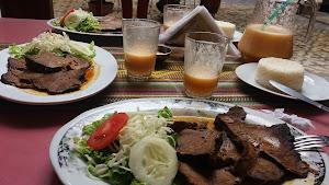 EL BATAN DEL TAYTA Restaurante Local 4