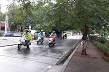 Hanoi Vespa Tours, Hanoi, Vietnam