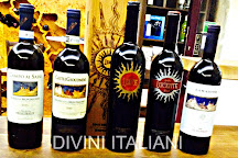 DiVini Italiani, Rome, Italy