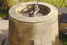 Dymchurch Martello Tower No.24, Dymchurch, United Kingdom