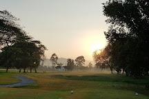 Seremban International Golf Club, Seremban, Malaysia
