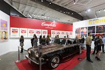 Revolver Gallery, Beverly Hills, United States