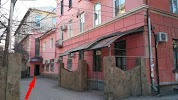 Симф Эксперт, улица Георгия Морозова на фото Симферополя