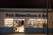 Baja Blown Glass Factory, San Jose del Cabo, Mexico