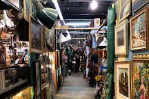 St-Michel Flea Market, Montreal, Canada