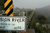 Albion River Bridge, Albion, United States