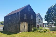 Wentworth-Gardner House, Portsmouth, United States