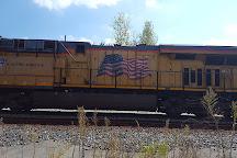 Wabash Valley Railroader's Museum, Terre Haute, United States