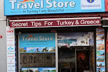 Travel Store Turkey, Istanbul, Turkey