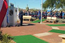 Anthem Veterans Memorial, Anthem, United States