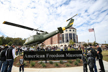 American Freedom Museum, Bullard, United States