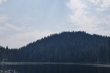 Hosmer Lake, Bend, United States