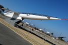 Point Mugu Missile Park