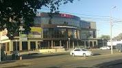 ТРЦ Сокол, Полигонная улица, дом 2 на фото Оренбурга